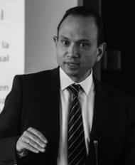 Carlos Bernal Pulido