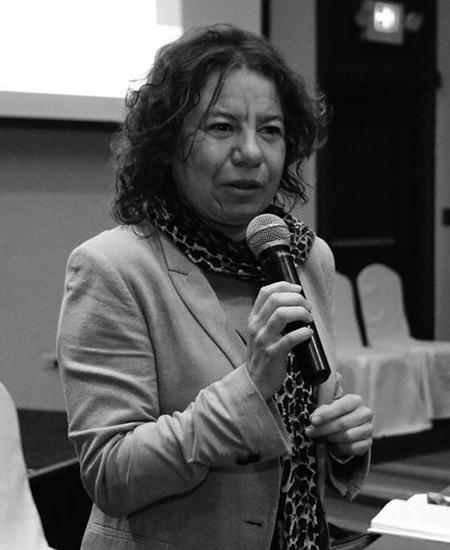 Isabel Lifante