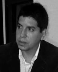Elmer Arce Ortiz