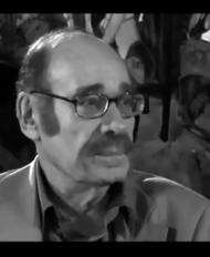 Enrique Pedro Haba