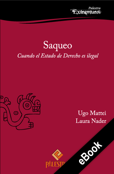 saqueo-ebook