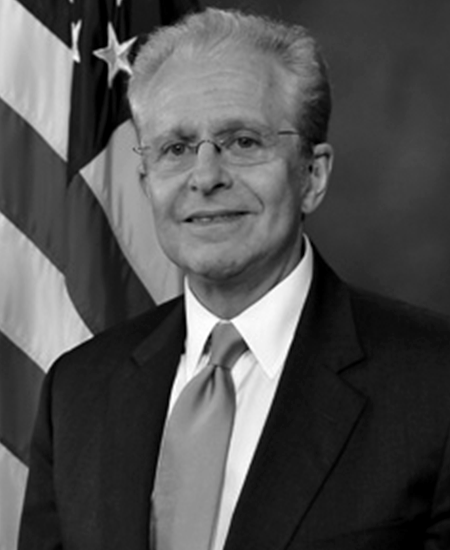 Laurence H. Tribe