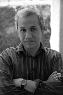 Cristián Santibáñez
